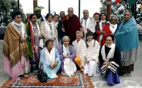 International Council of the 13 Indigenous Grandmothers