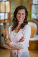 April News from Dr Kathleen Arnold